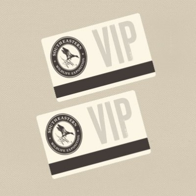 2 vip badges