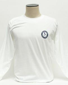 SEWE Navy Logo T-Shirt Front