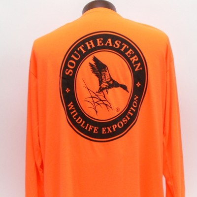 Performance Shirt Hunters Orange