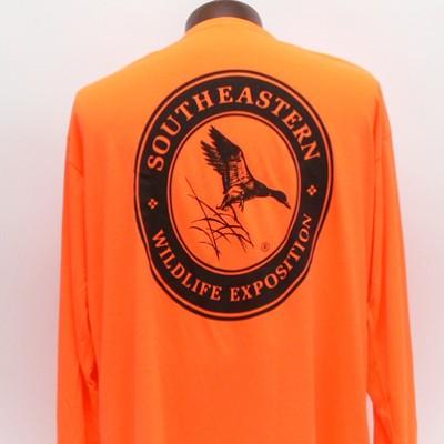 Performance Shirt Hunters Orange