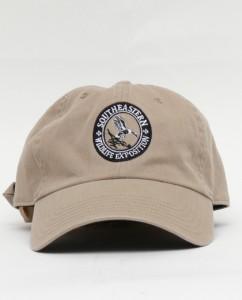 Simms Hat in Tan