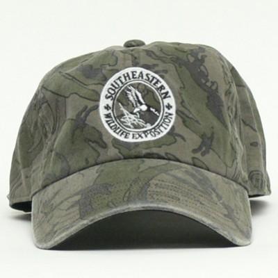 Simms Hat in Riffle Camo