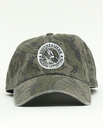 Simms Hat in Riffle Camo