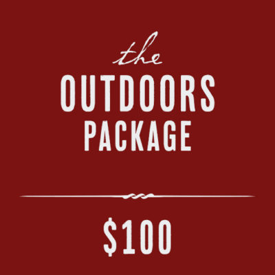 SEWE2018_The Outdoors Package TIle