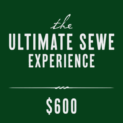 SEWE2018_The Ultimate SEWE Experience Tile