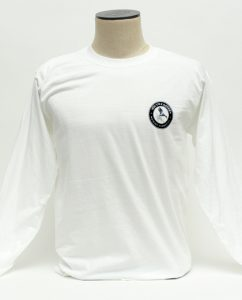 SEWE Black Logo T-Shirt Front