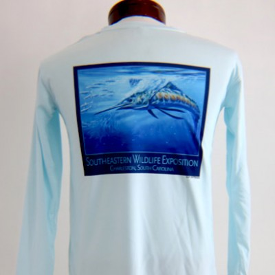 Performance-Solar-Shirt-Arctic-Blue-Youth-Back