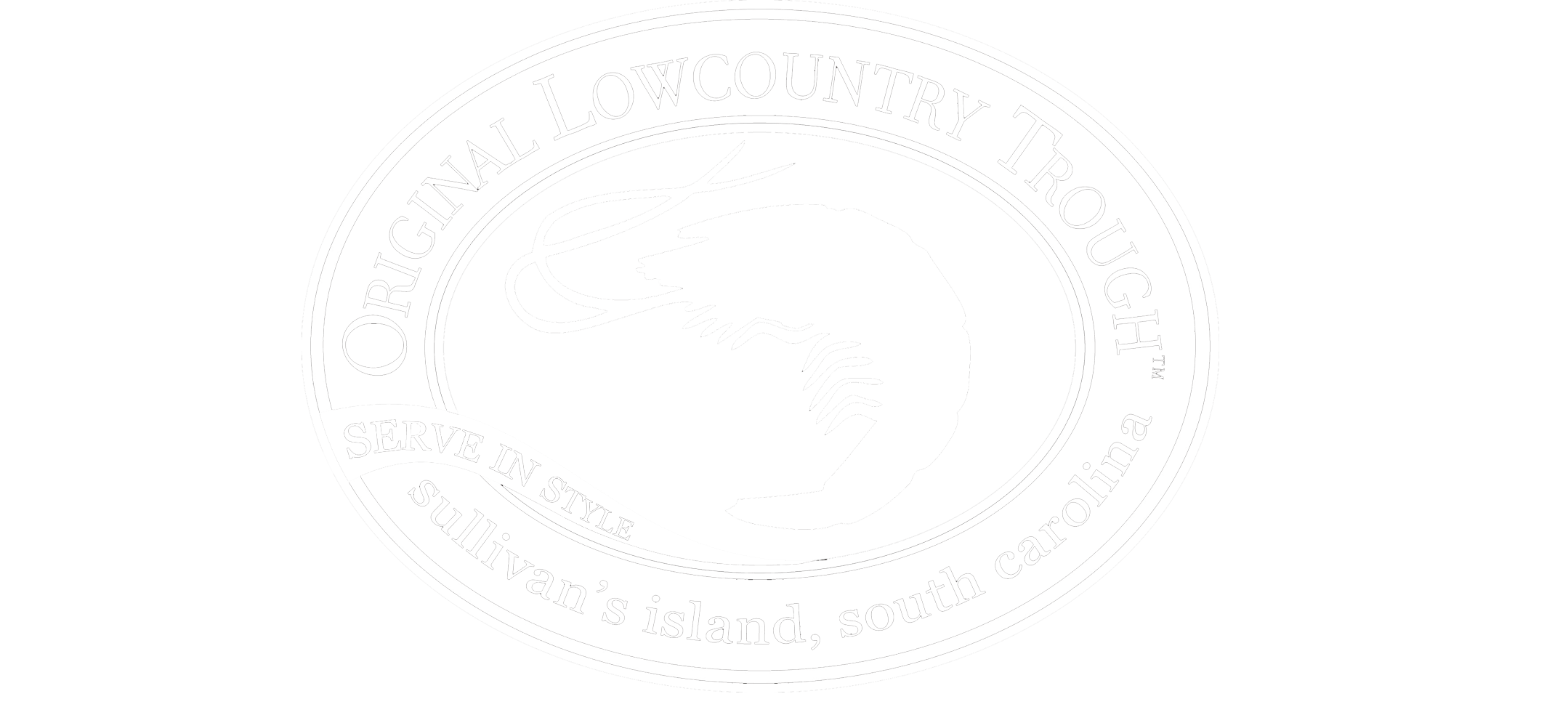 Lowcountry Troughs