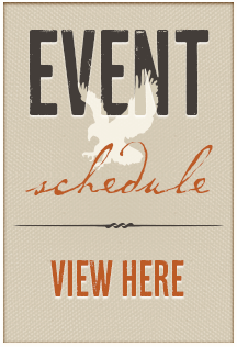 SEWE Event Schedule