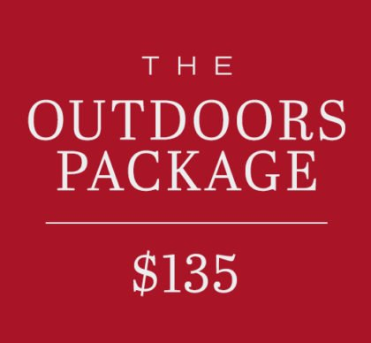 Outdoor Package Tile