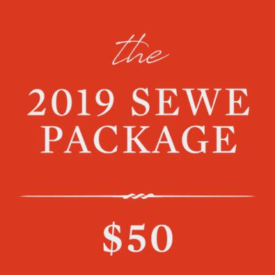 SEWE 2019 Package Tile