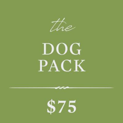 The Dog Pack Tile