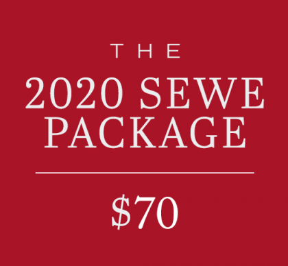 SEWE 2020 Package Tileedit