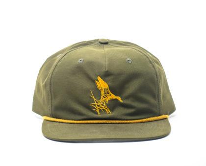 Vintage SEWE Richardson Hat