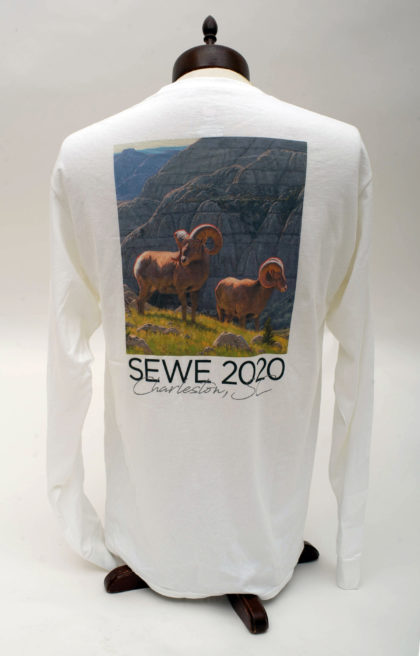 2020 Featured, Long Sleeve- BACK