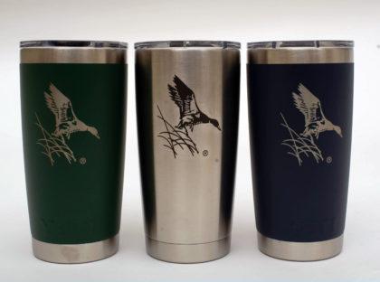 Yeti Cups- Duck