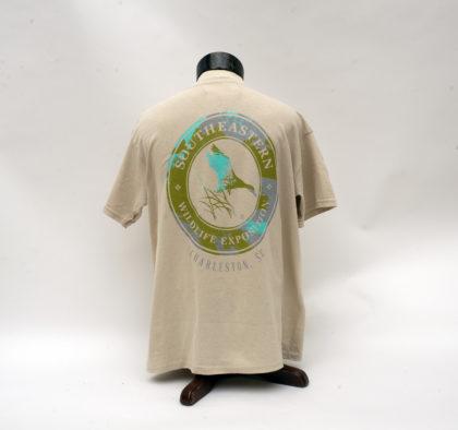 Youth Nomad Shirt Tan- BACK