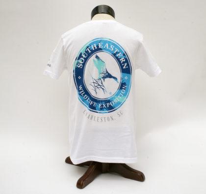 Youth Nomad Shirt White- BACK