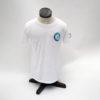 Youth Nomad Shirt White- FRONT