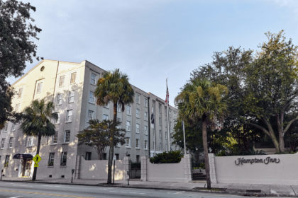 Hampton Inn Charleston - Historic District