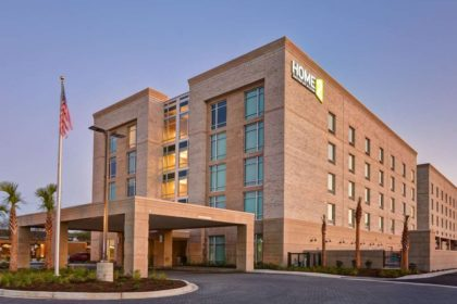 Home 2 Suites by Hilton Charleston West Ashley