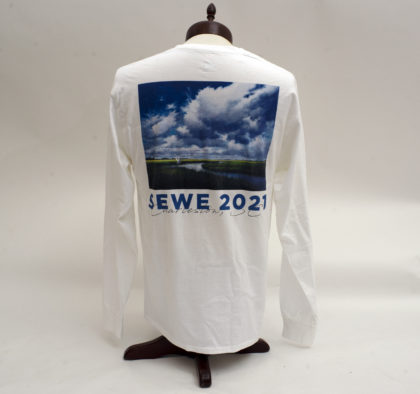 2021 Featured, Long Sleeve- BACK