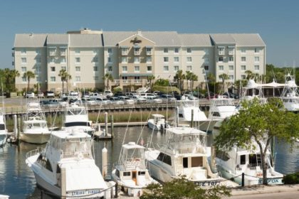 Springhill Suites Charleston Riverview
