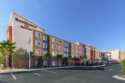 Residence Inn Ashley Phosphate/North Charleston