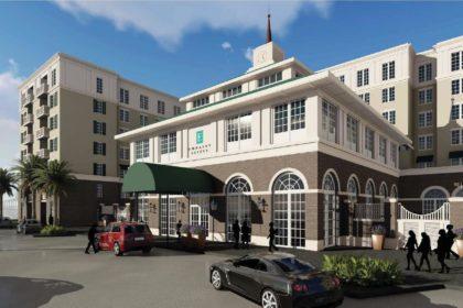 Embassy Suites Charleston Harbor